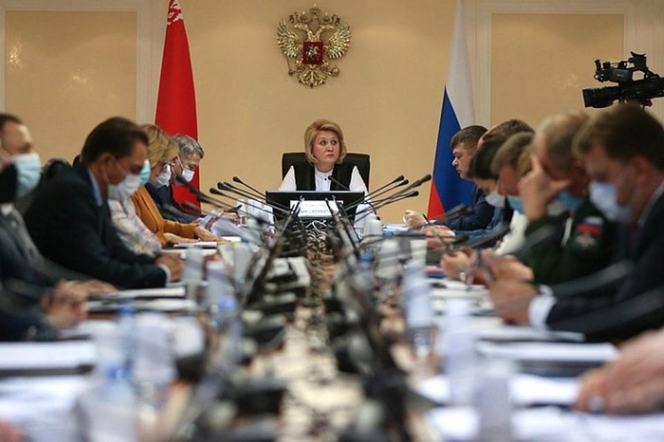 За всё время создания Союзного государства учёные совместно реализовали 57 научно-технических программ. В текущем году выполняется 7 научно-технических программ Союзного государства. Фото: minobrnauki.gov.ru