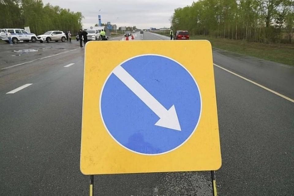 Сначала дорожники проведут ремонт на самых проблемных участках.