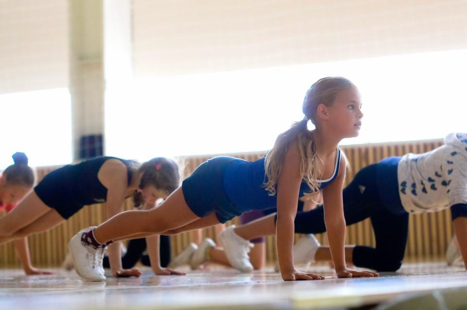9,6 тысяч детей смогут посещать муниципальные учреждения спорта во Владивостоке