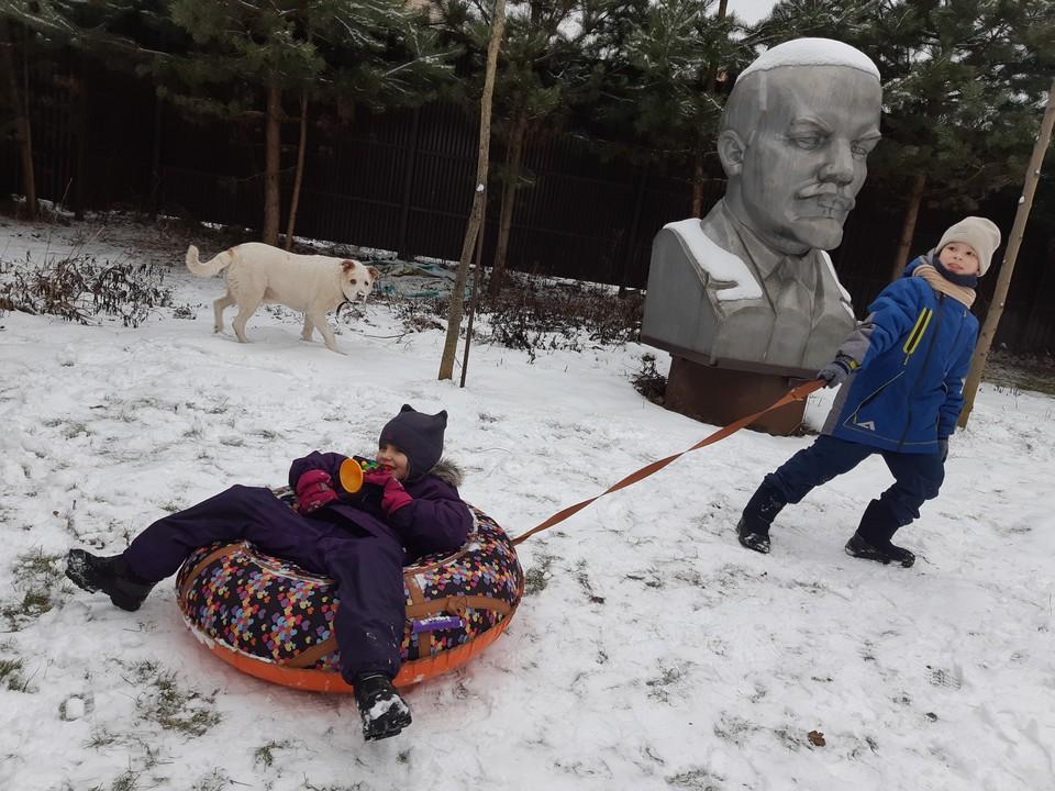 Синоптики рассказали о зиме в донской столице