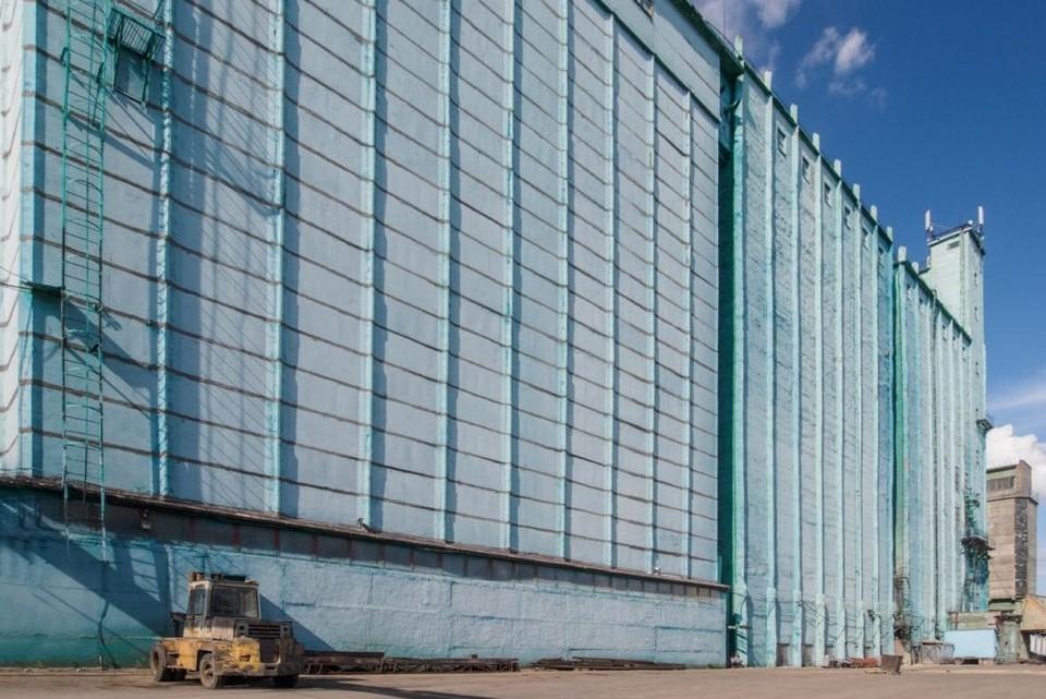 В Смоленске обновят комбинат хлебопродуктов. Фото: администорация Смоленской области.