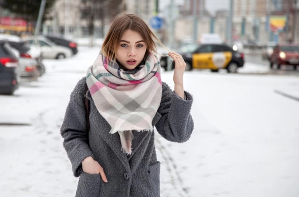 Синоптики рассказали, какой будет зима в Нижнем Новгороде