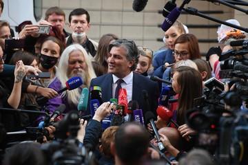 Интрига в деле Михаила Ефремова: какой сюрприз готовит актеру разжалованный адвокат Эльман Пашаев