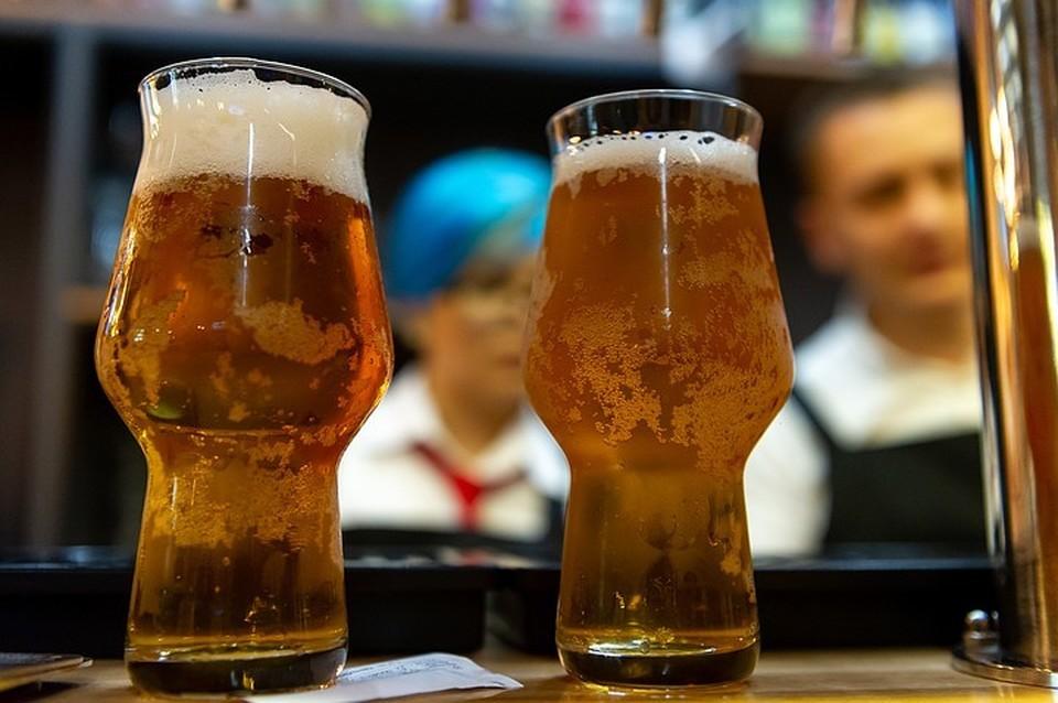 В Госдуме оценили идею запретить рекламу безалкогольного пива