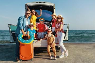 Работающим многодетным родителям законодательно дадут поблажку при выборе отпуска