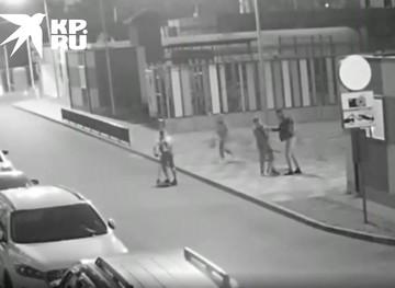 Друзья избитого в воронежской многоэтажке ребенка: «Мужчина подумал, что мы били его сыновей»