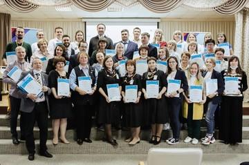 Команды учителей Поволжья соревновались за выход в финал конкурса «Учитель будущего»
