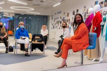 «Я стала другой»: Российские звезды поддержали участниц социального проекта для многодетных мам