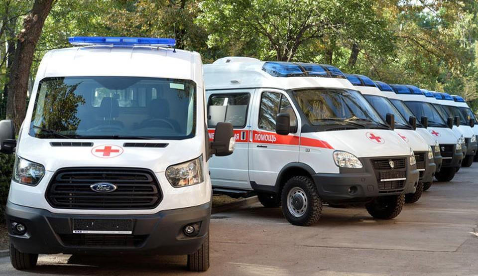 В правительстве обсудили работу службы «103».