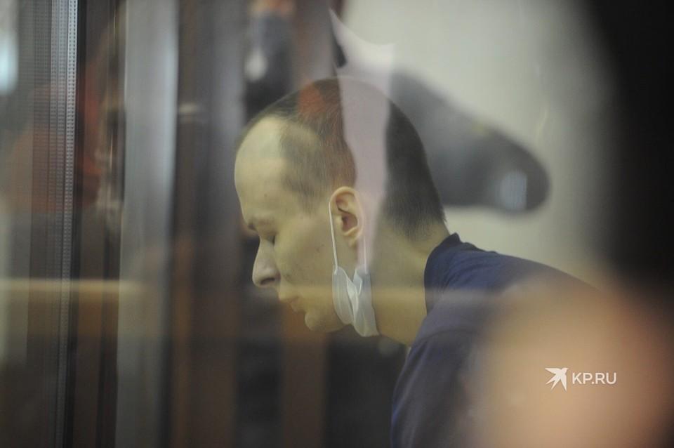 Инженер ЗиКа упал в обморок во время оглашения приговора