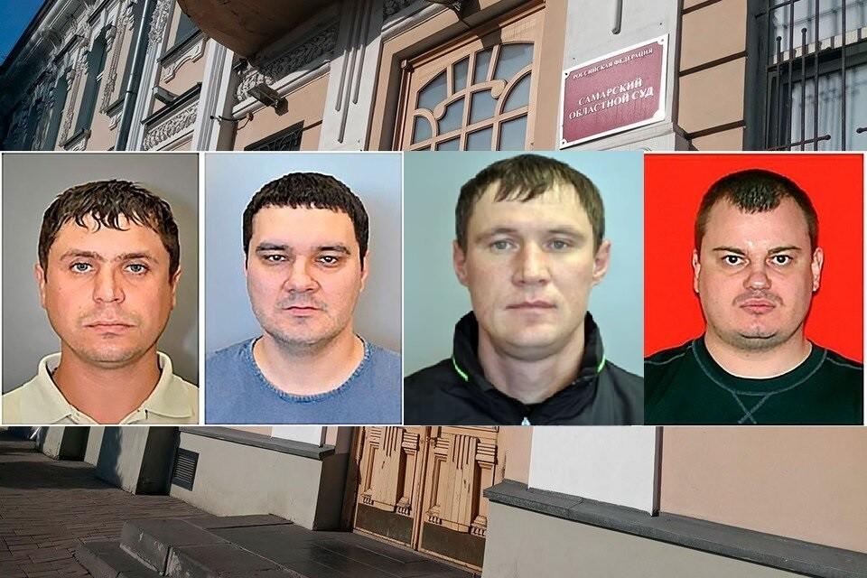 """Начинается суд по делу преступного сообщества """"неверовские"""""""