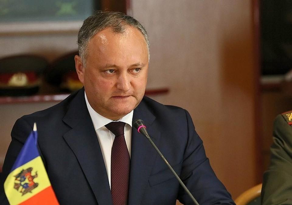 Игорь Додон: Всплеск новых случаев коронавируса в Молдове произошел из-за открытия школ - так во всем мире, но мы справимся