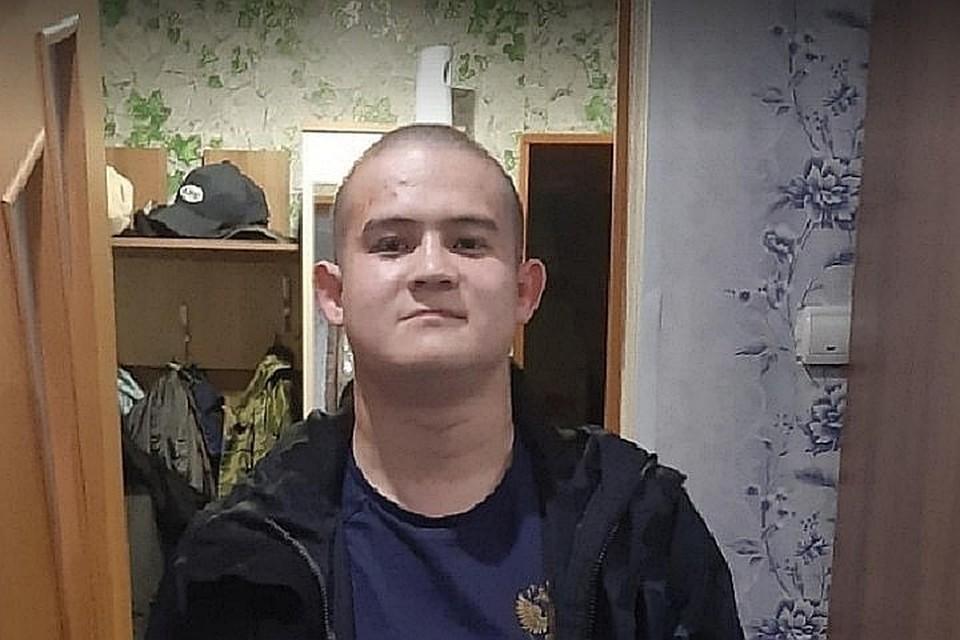 Солдату Рамилю Шамсутдинову, застрелившему восемь сослуживцев, смягчили обвинение. Фото: соцсети
