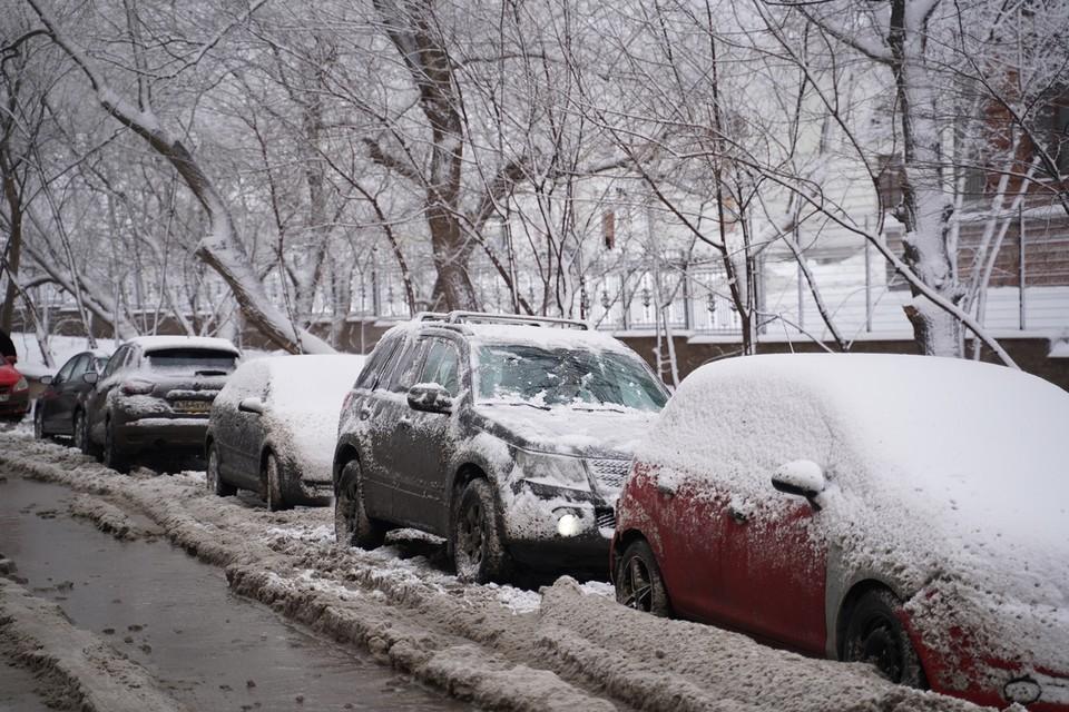 Стало известно, какой будет погода зимой и в начале весны.