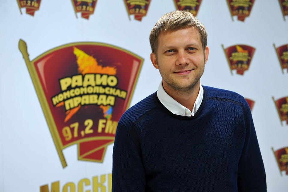 Борис Корчевников впервые подтвердил слухи о своем недуге.
