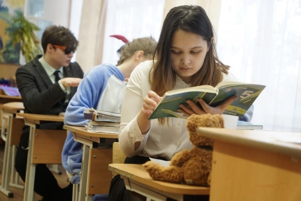 Омские школьники уйдут на каникулы в привычное время.