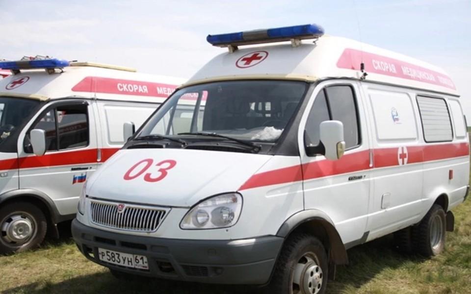 Среди персонала в школах заболели 120 человек.