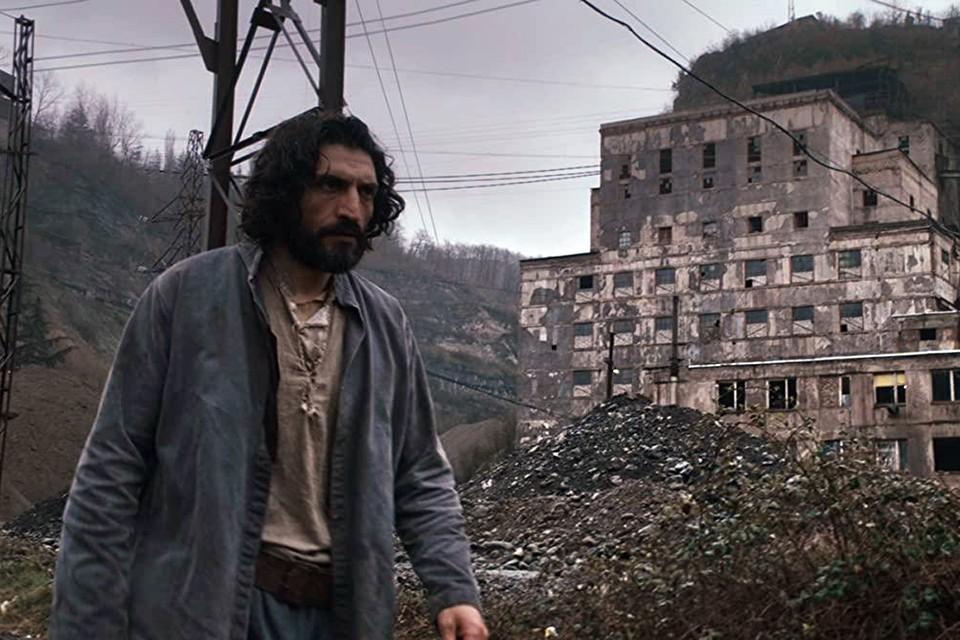 Действие турецкого конкурсного фильма «В тени» происходит в недалеком будущем, но оно очень смахивает на прошлое