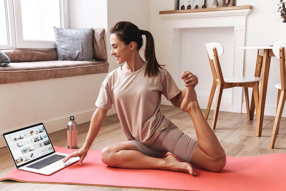 По словам эксперта, любая физическая активность положительно влияет на настроение.