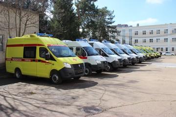 Главврач больницы «скорой помощи» Краснодара: Наш автопарк – один из лучших в стране, нужны кадры