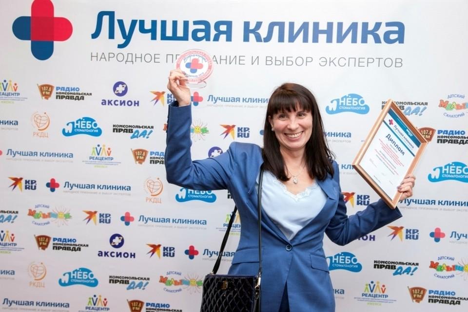 Авторизация через соцсети и рекордное количество участников: новости ижевского конкурса «Народный врач»