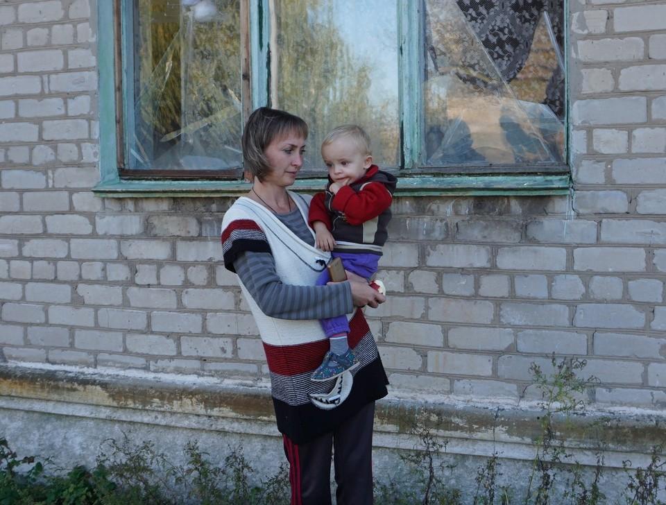 Наверное, дончане, как никто, имеют право на ненависть, но не стали злорадствовать по поводу трагедии, уподобляясь украинцам