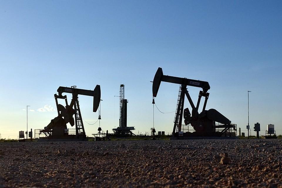ОПЕК допустила окончание эпохи нефти для развитых стран