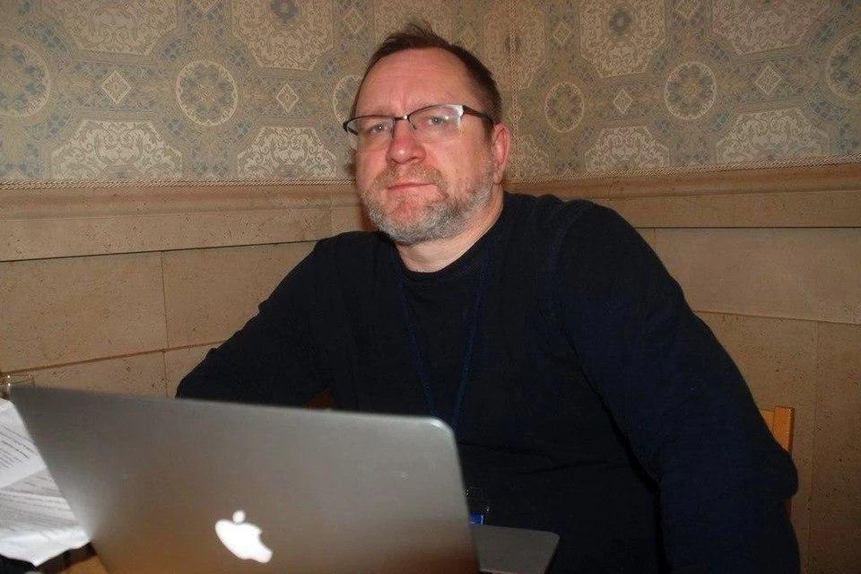 Раненный в Карабахе журналист Юрий Котенок вышел из комы. Фото: Личная страница героя публикации в соцсети