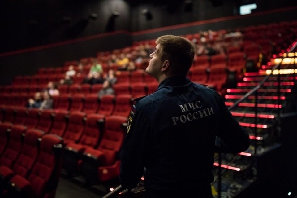 Кинотеатры в Кузбассе открылись после карантина