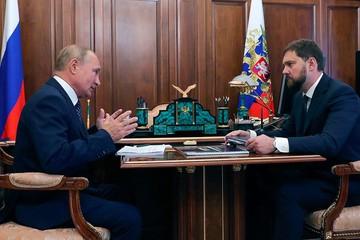 Путину рассказали о победе над бытовым национализмом в России