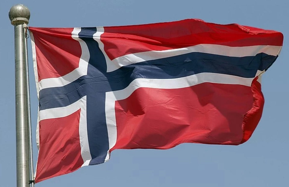 МИД Норвегии обвинил в кибератаках на парламент Россию