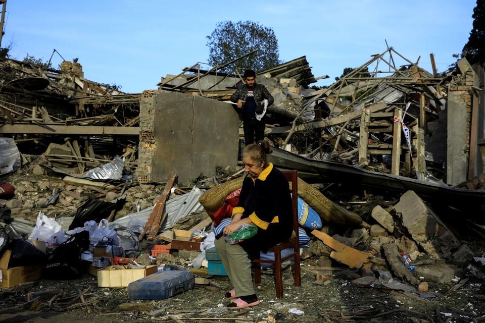 Мы собрали последние новости о конфликте в Нагорном Карабахе на 14 октября 2020 года