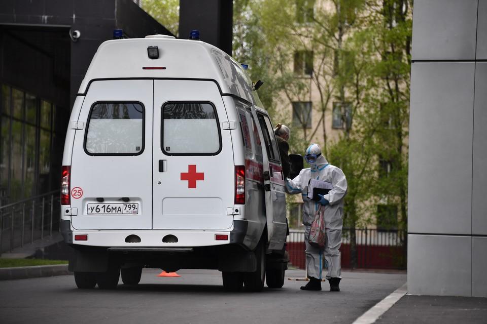 Прокуратура проверит, как омские медики работают в условиях пандемии.