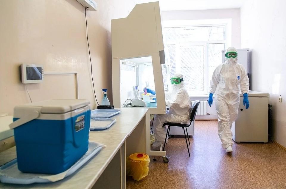 За все время коронавирус в Донецкой Народной Республике выявили у 4752 человек