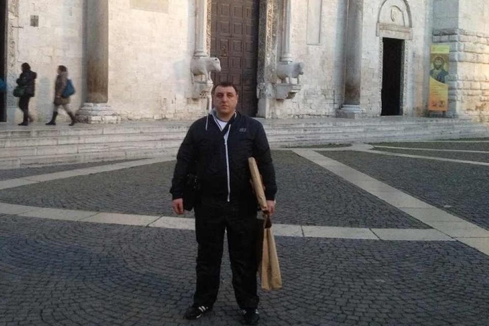 «Наследник» криминального авторитета Зятька опроверг своё «назначение» на должность смотрящего за Югрой