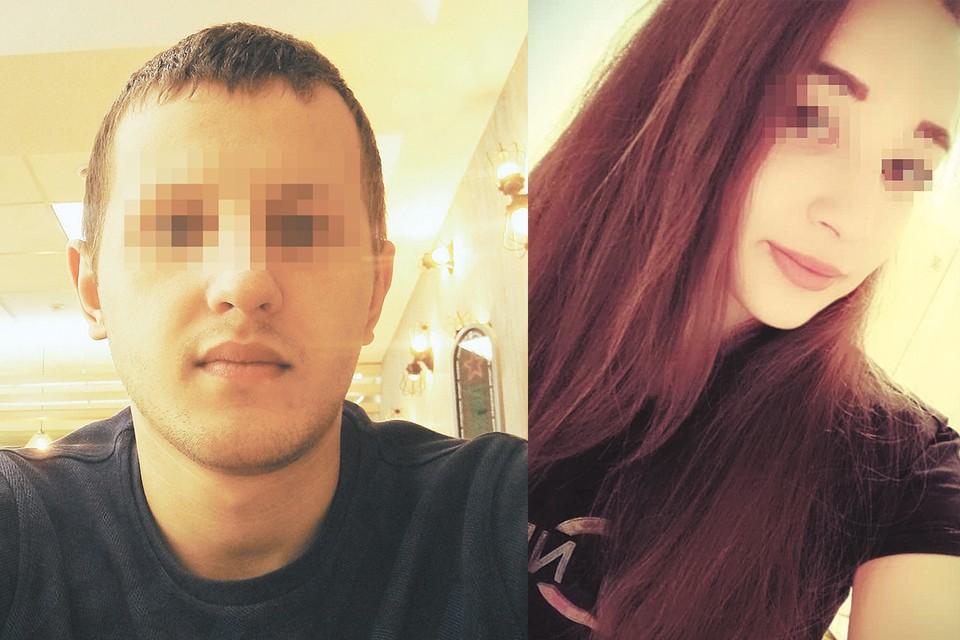 Девушка не знала, что молодой человек женат