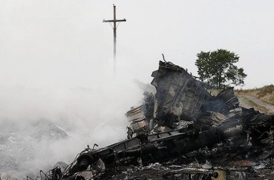 Нидерланды прокомментировали отказ России от консультаций по делу MH17