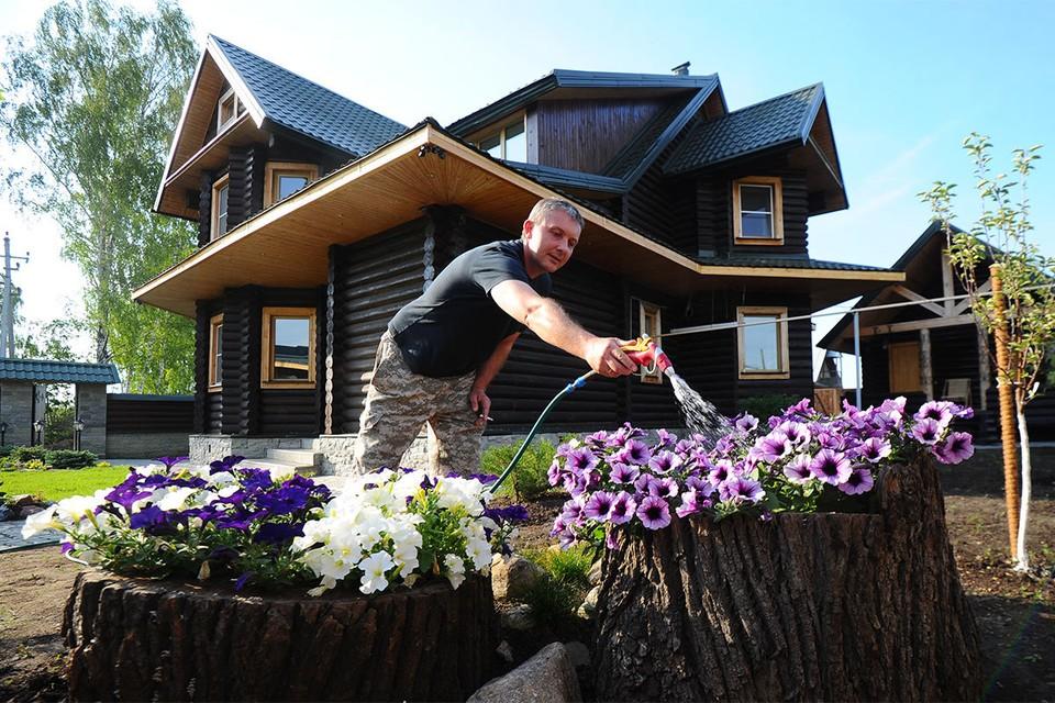 Дачной амнистией называют упрощенный порядок оформления права собственности на загородный дом.