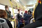 Отойдите, вы без маски: В автобусах Твери большинство соблюдает элементарную меру профилактики от коронавируса