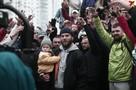 «Шуму навели на весь мир»: Макс Корж снимает клип в столичной Грушевке