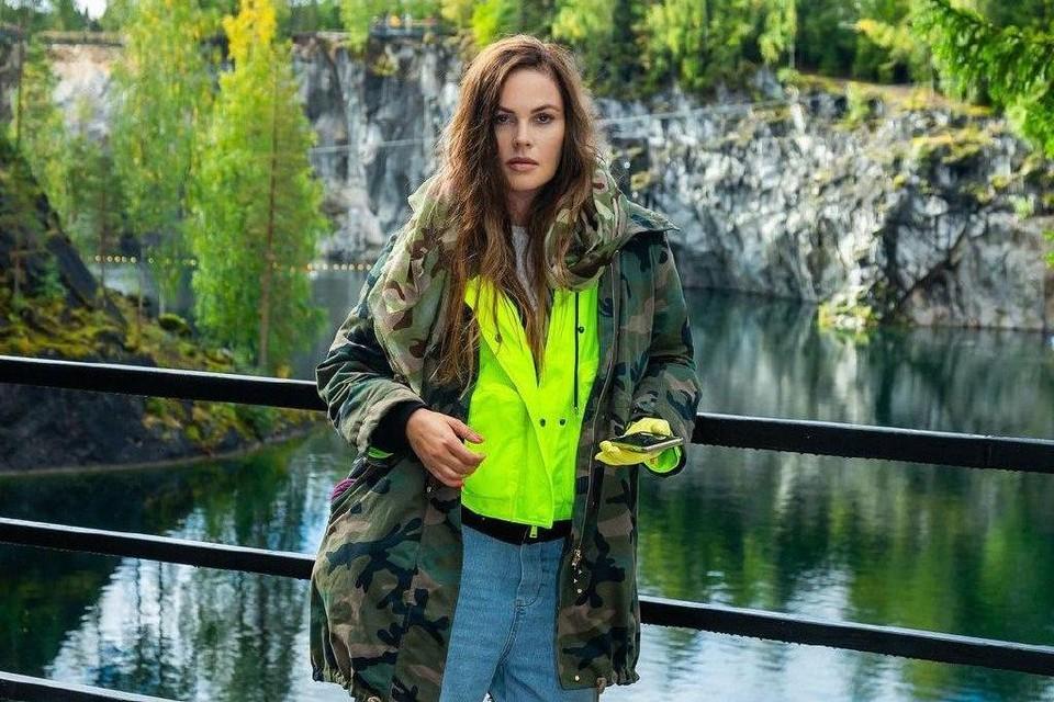 Екатерина Андреева.