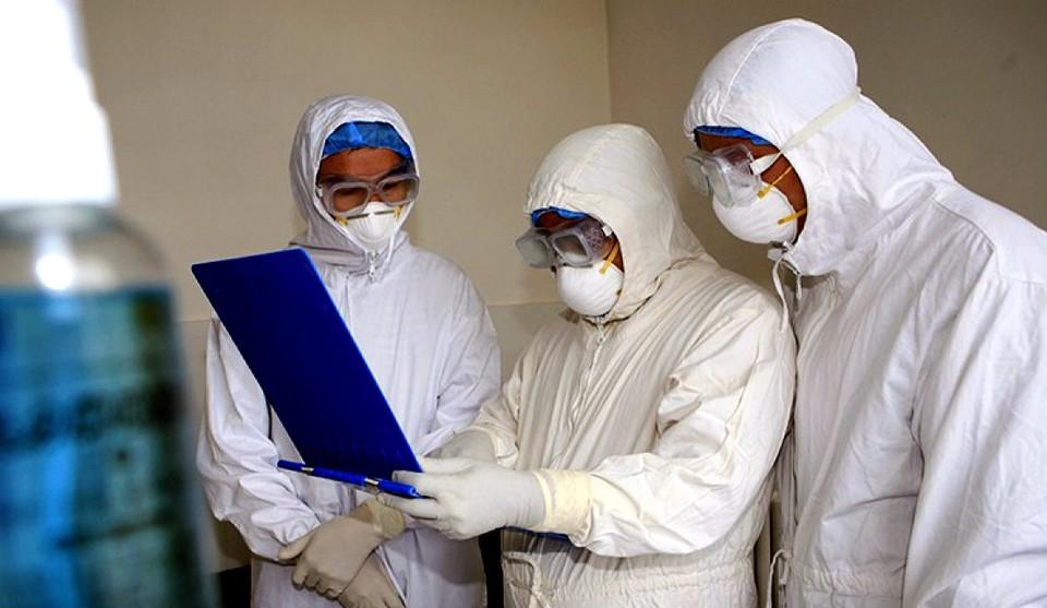 В Томской области число новых заболевших ковидом почти на 100 человек превышает количество выздоровевших