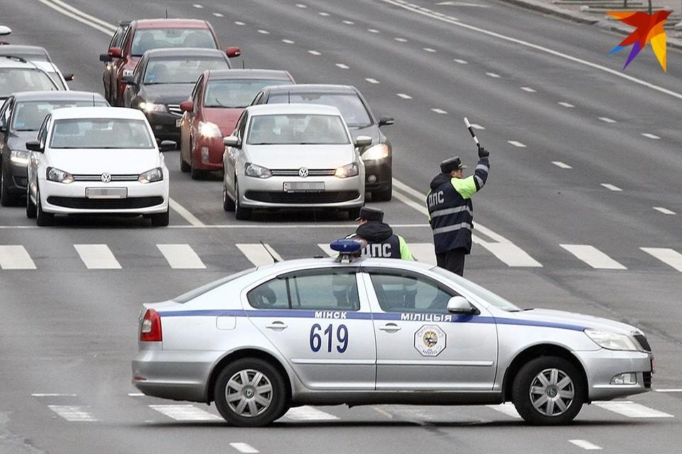 Сотрудники ГАИ на трассе М1 17 и 18 октября усилят контроль