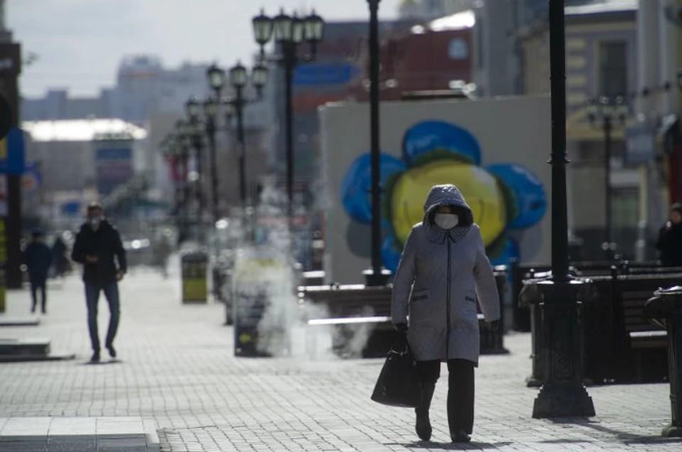 Коронавирус в ДНР выявили у 119 человек за сутки