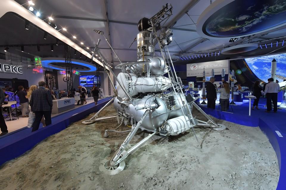 Роскосмос намерен отправить на орбиту биологический «Ковчег»