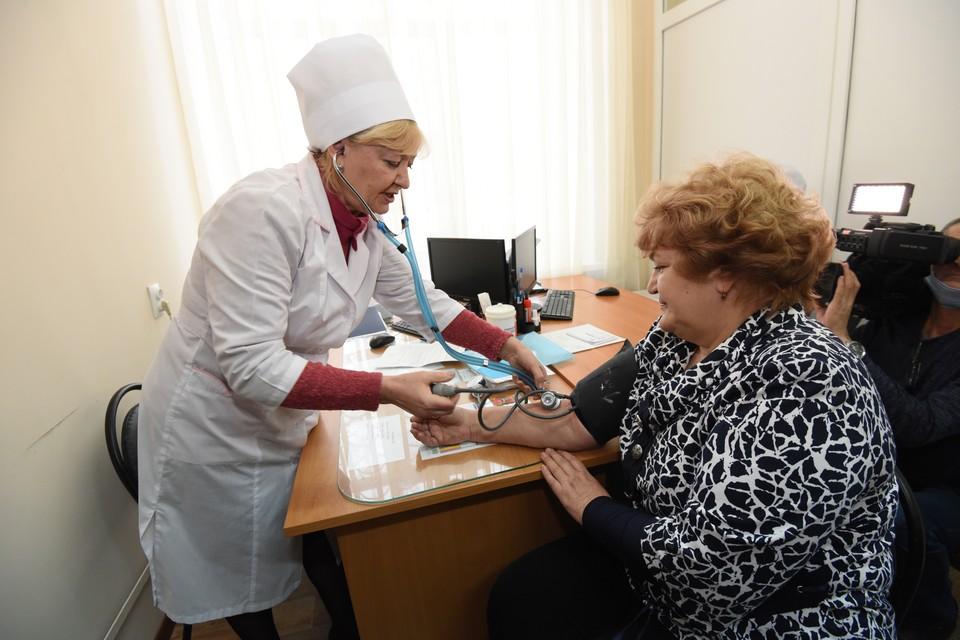 Россию назвали страной с самой низкой продолжительностью здоровой жизни в Европе