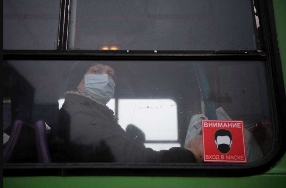 Самый доступный способ защит от ковид - маска.