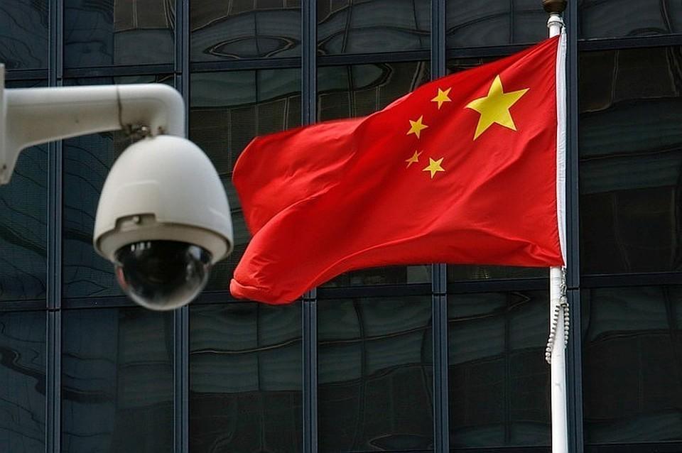 Китай пригрозил США задержаниями американцев