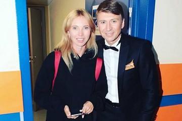 Выбывшая из «Ледникового периода» Татьяна Тотьмянина — о ревности Ягудина к Чепурченко: «Ревнуют к достойным, а не к обертке»