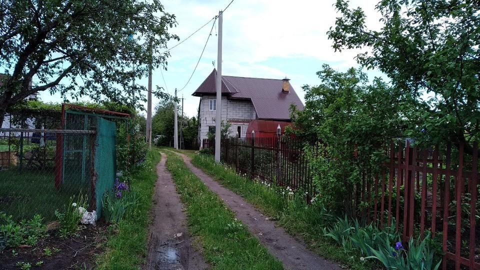 За последние несколько лет в нескольких СНТ Курского района произошла «смена власти»